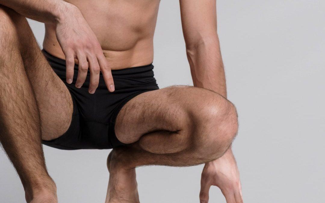 De 3 redenen waarom slanke mannen geen spiermassa opbouwen